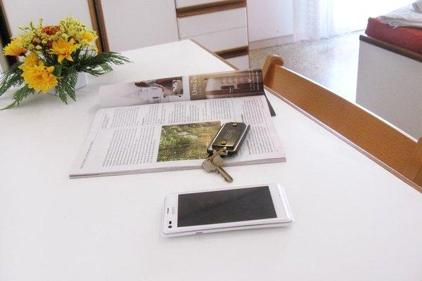 Hotel Ciondolo D'Oro - фото 5