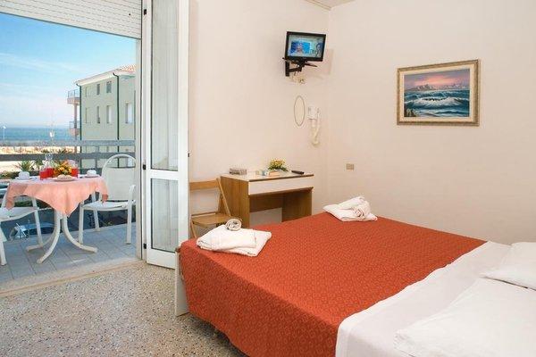Hotel Ciondolo D'Oro - фото 6