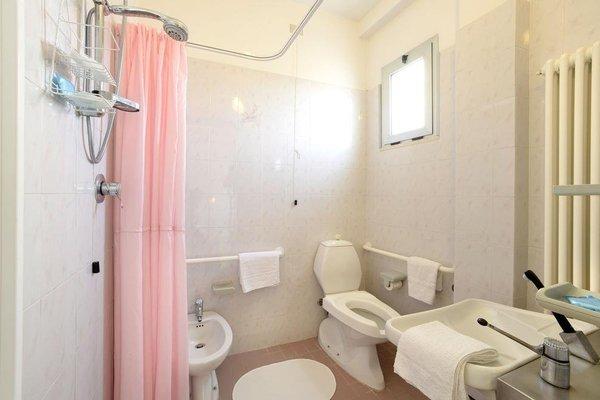 Hotel Ciondolo D'Oro - фото 9