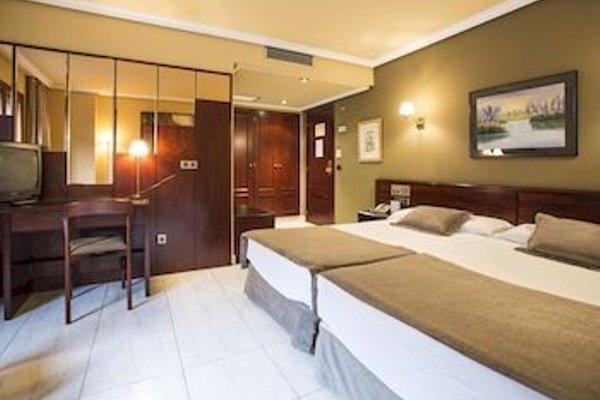 Imperial Atiram Hotel - фото 32