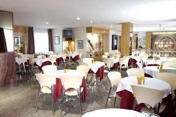 Imperial Atiram Hotel - фото 12