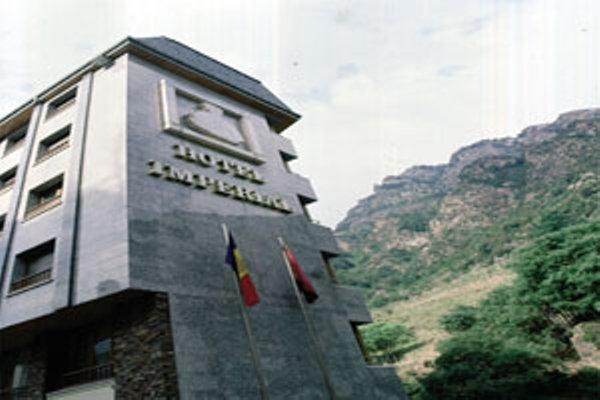 Imperial Atiram Hotel - фото 23