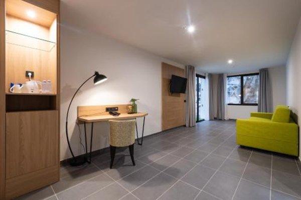 Hotel & Spa Cordial Roca Negra - фото 10