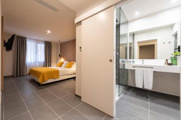 Hotel & Spa Cordial Roca Negra - фото 12