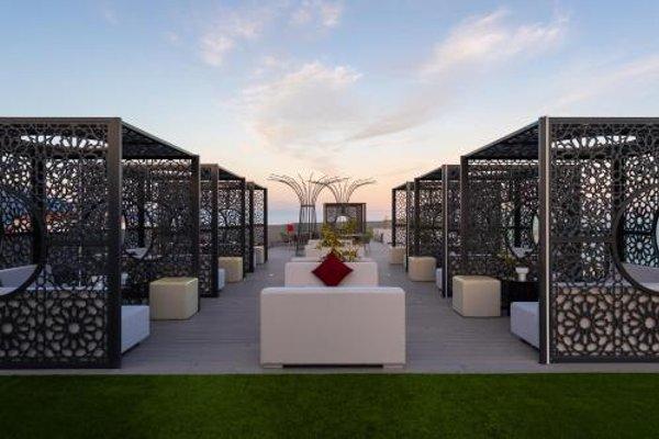 Hotel & Spa Cordial Roca Negra - фото 17