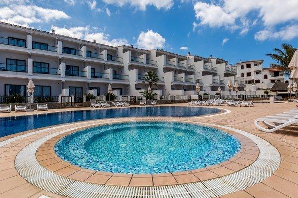 Hotel & Spa Cordial Roca Negra - фото 20