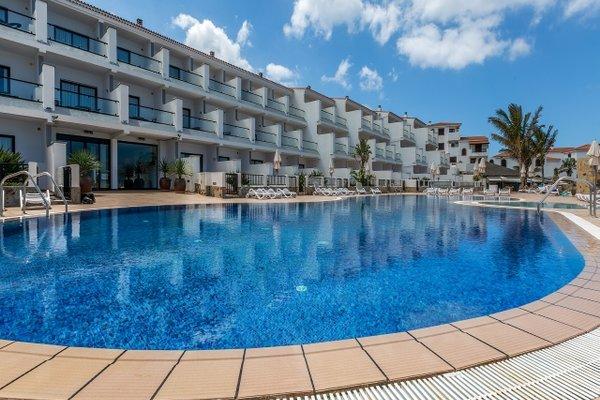 Hotel & Spa Cordial Roca Negra - фото 21