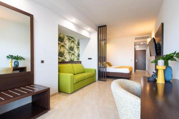 Hotel & Spa Cordial Roca Negra - фото 3