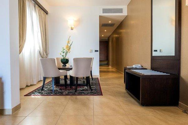 Hotel & Spa Cordial Roca Negra - фото 9