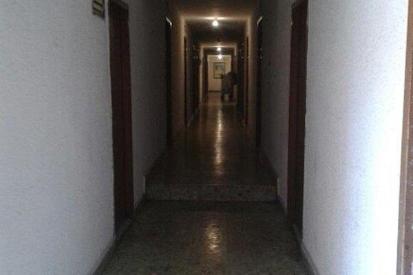 Hotel La Purisima - фото 11