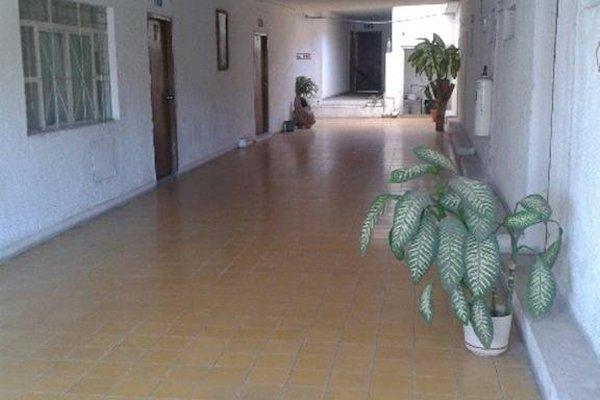 Hotel La Purisima - фото 12