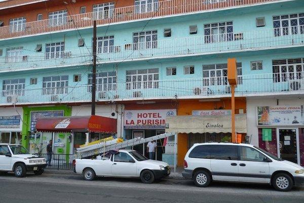 Hotel La Purisima - фото 14