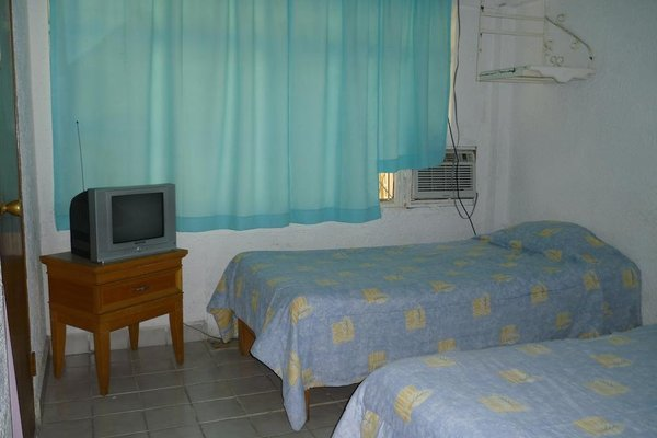 Hotel La Purisima - фото 3