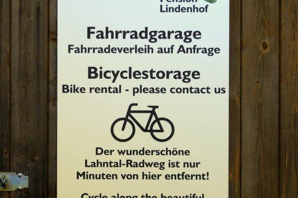 Pension Lindenhof - 10