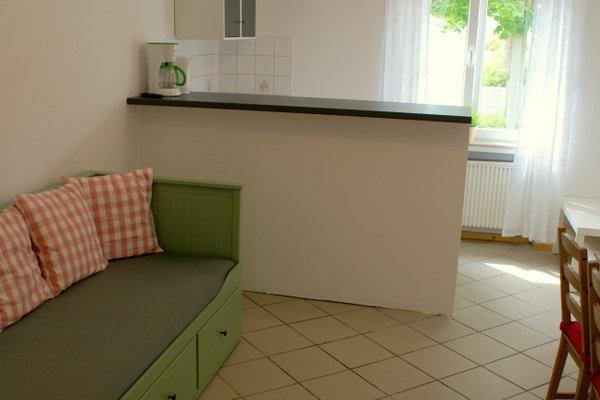 Pension Lindenhof - 6