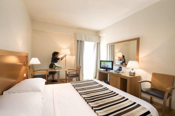 Sardegna Hotel - фото 19