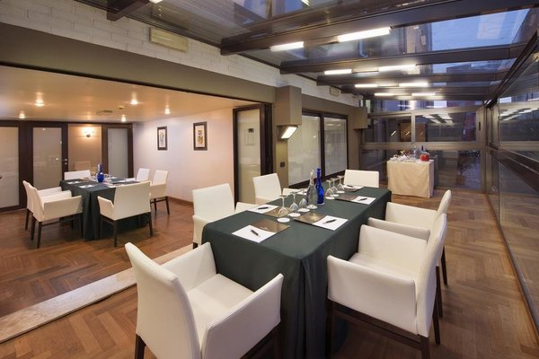 Sardegna Hotel - фото 10