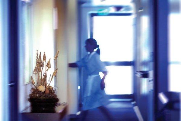 Sardegna Hotel - фото 12