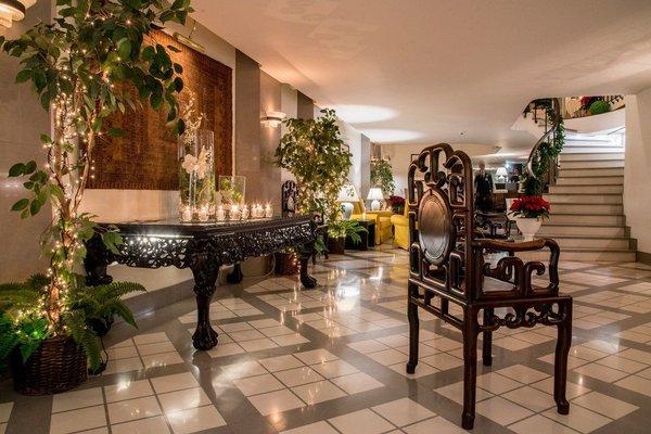 Sardegna Hotel - фото 3