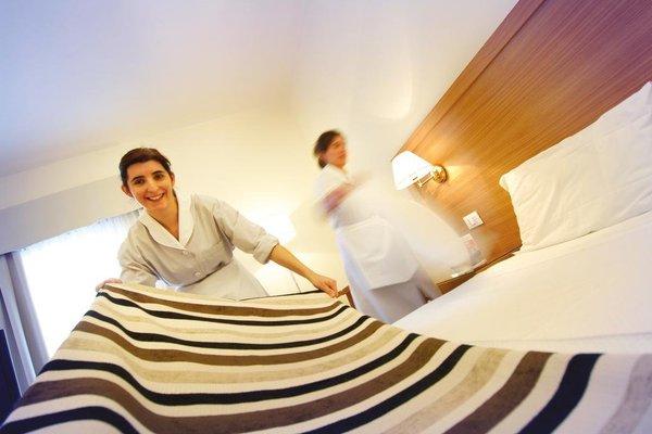 Sardegna Hotel - фото 4