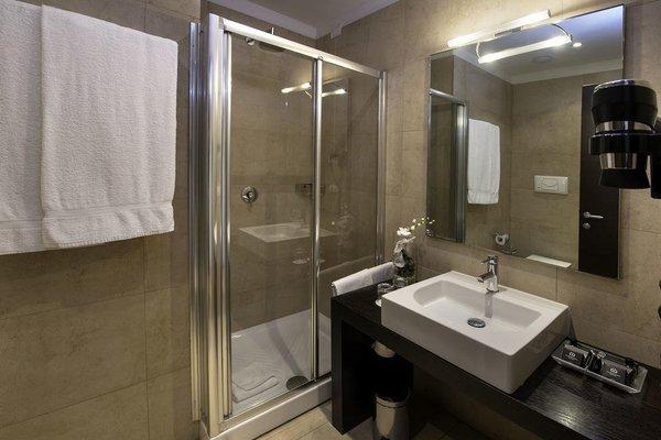 Sardegna Hotel - фото 5