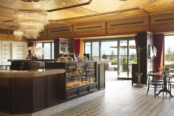 Interalpen-Hotel Tyrol GmbH - фото 11