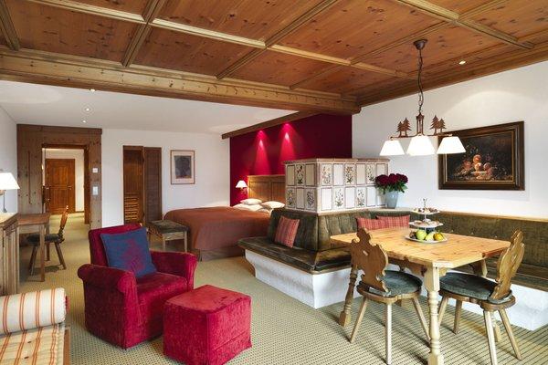 Interalpen-Hotel Tyrol GmbH - фото 14