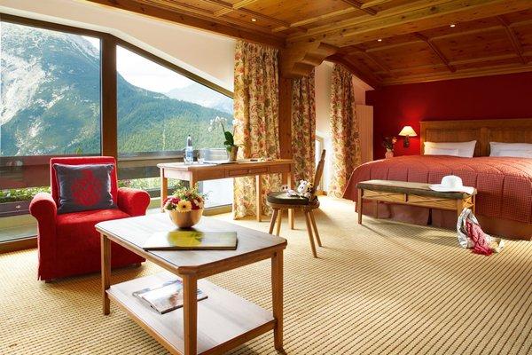 Interalpen-Hotel Tyrol GmbH - фото 3