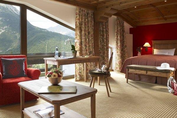 Interalpen-Hotel Tyrol GmbH - фото 4