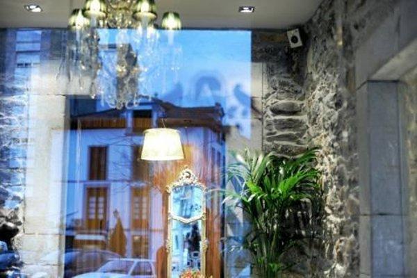 Antiguo Casino Hotel - фото 20
