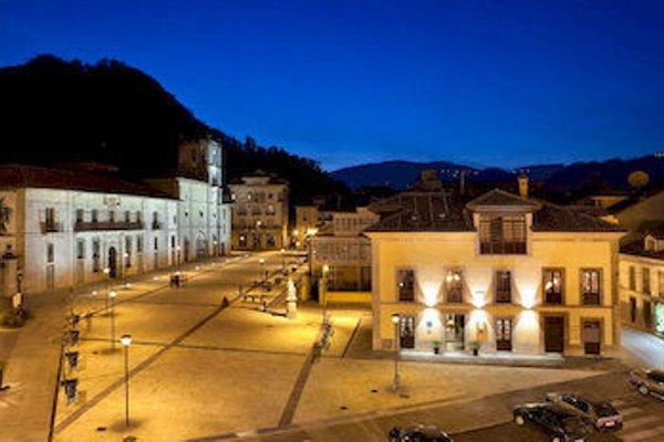 Antiguo Casino Hotel - фото 22