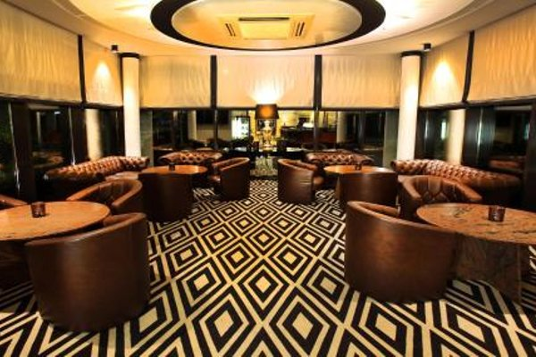 Hotel SPA Faltom Gdynia Rumia - фото 13