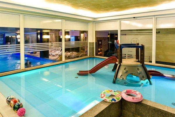 Hotel SPA Faltom Gdynia Rumia - фото 19