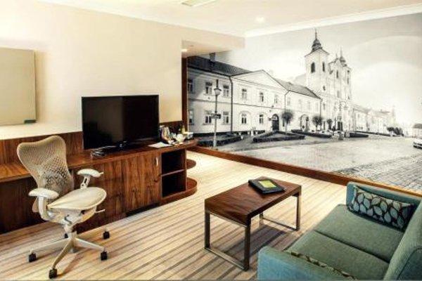 Hilton Garden Inn Rzeszow - фото 4