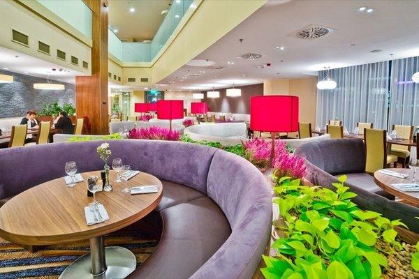 Hilton Garden Inn Rzeszow - фото 5