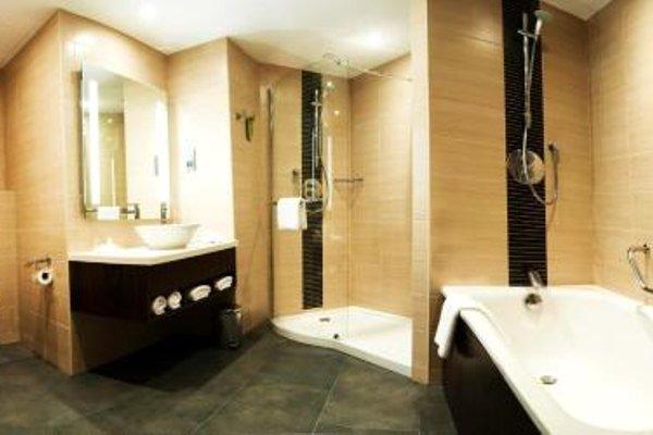 Hilton Garden Inn Rzeszow - фото 8