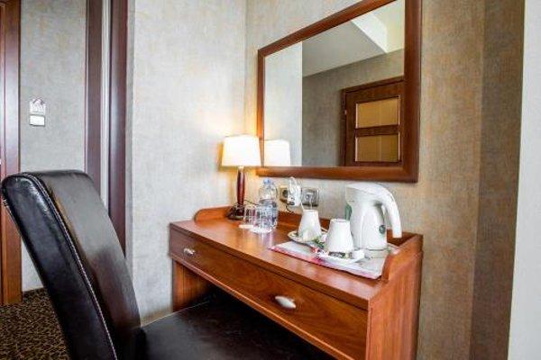 Hotel Diament Vacanza - фото 10