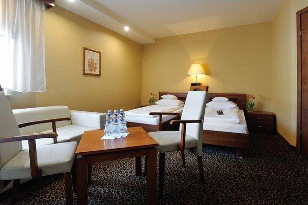 Hotel Diament Vacanza - фото 11