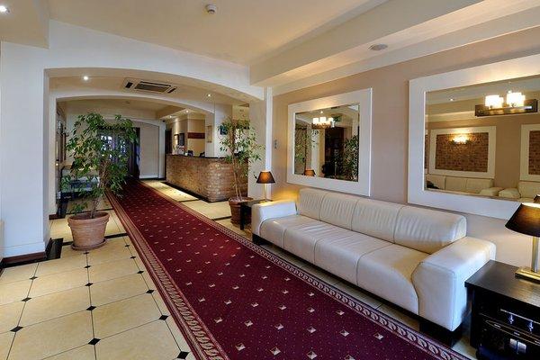 Hotel Diament Vacanza - фото 17