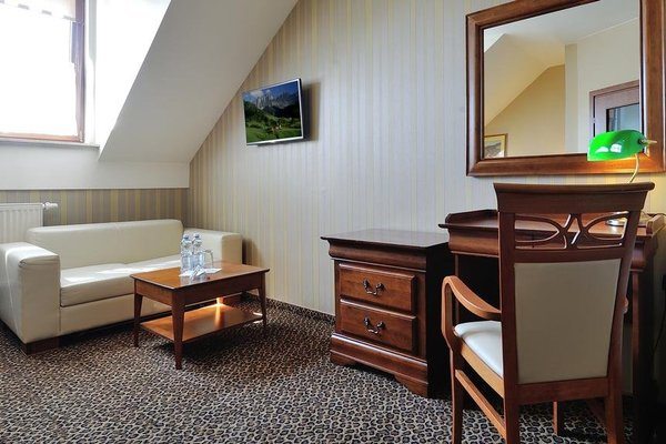 Hotel Diament Vacanza - фото 19