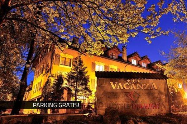 Hotel Diament Vacanza - фото 22