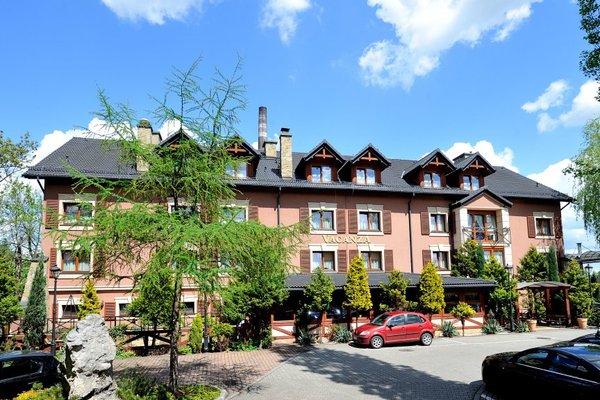 Hotel Diament Vacanza - фото 23
