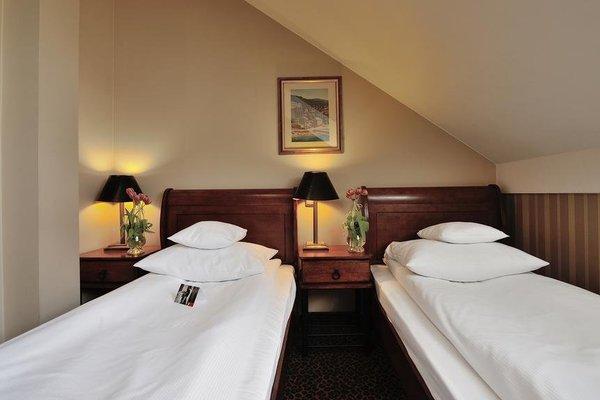Hotel Diament Vacanza - фото 3