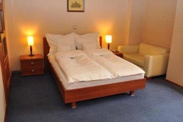 Hotel Diament Vacanza - фото 4