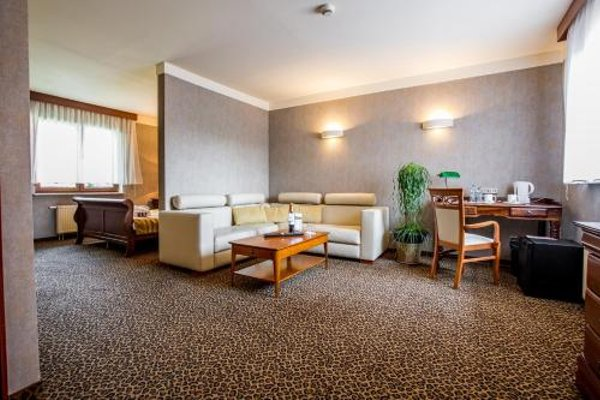 Hotel Diament Vacanza - фото 6