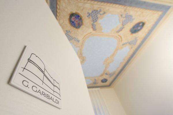 Al Castello Luxury B&B - фото 17