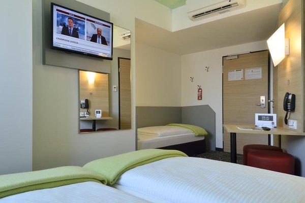 B&B Hotel Aschaffenburg - фото 40