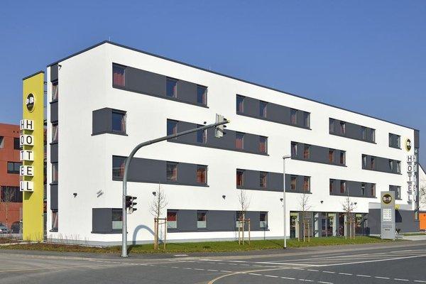 B&B Hotel Aschaffenburg - фото 14