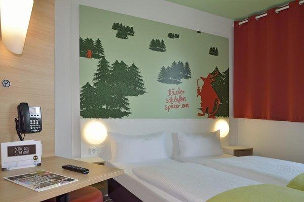 B&B Hotel Aschaffenburg - фото 3