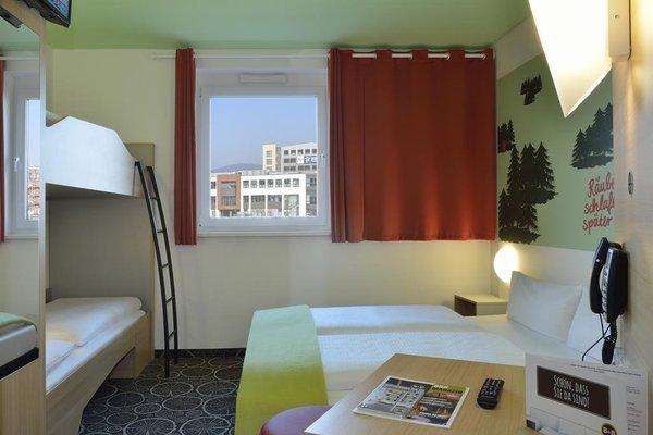 B&B Hotel Aschaffenburg - фото 4